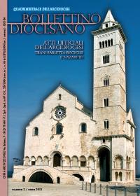 Bollettino Diocesano