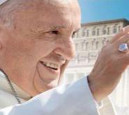 2016 Papa Francesco