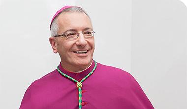 Mons. Leonardo D'Ascenzo